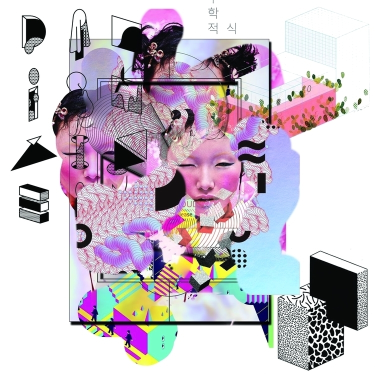 digitalart artoftheday digitalp - tu_ukz | ello
