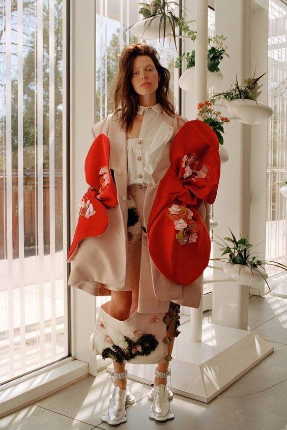 Vogue. - Shop: Design: _ fashio - ohgoodgoods_mag | ello