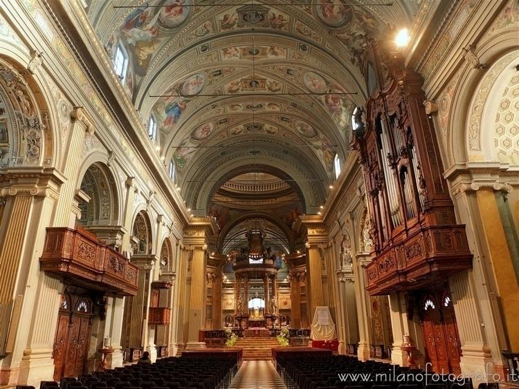 Caravaggio (#Bergamo, Italy): I - milanofotografo   ello