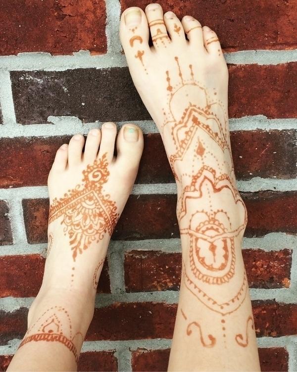 Henna ❤ solves boredom - savannagrace99 | ello