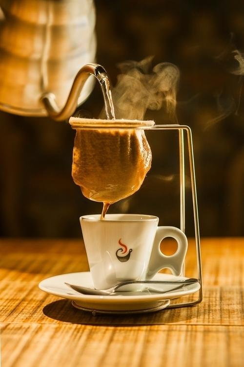 'Cause break coffee ello elloph - fredtriade   ello