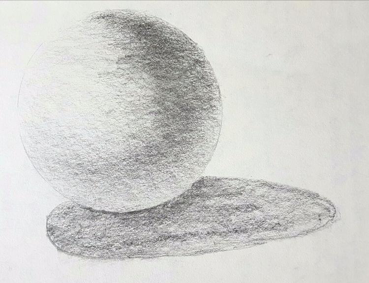 artwork artist unfineart - ocdoodler | ello