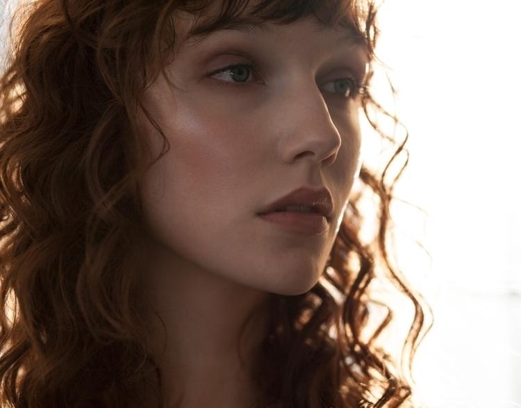Anastasia. beauty portrait phot - lacunha | ello