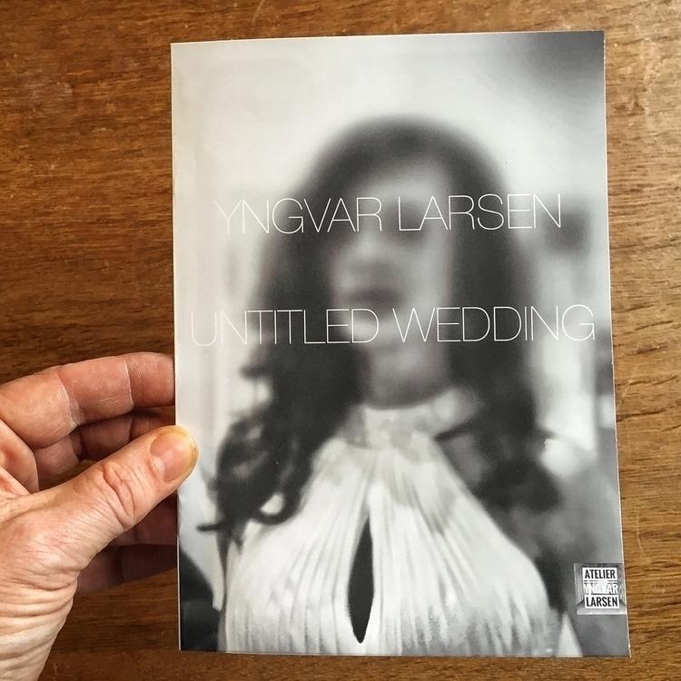 artistbook wedding blacksndwhit - yngvarlarsen | ello