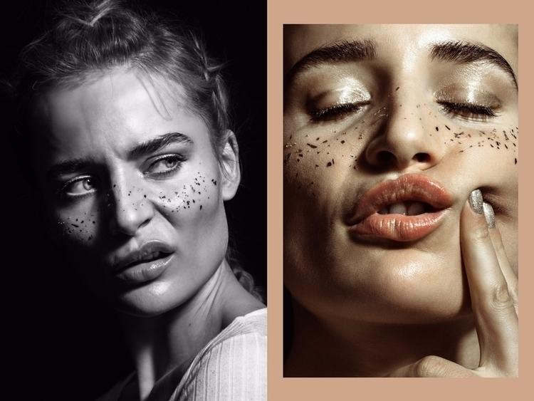 Model: Alina megamodelagency /  - lilylikesuse | ello