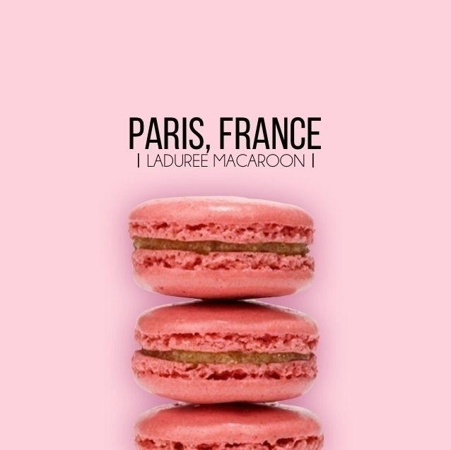 Macaroons good idea. graphicdes - jakesmelker | ello