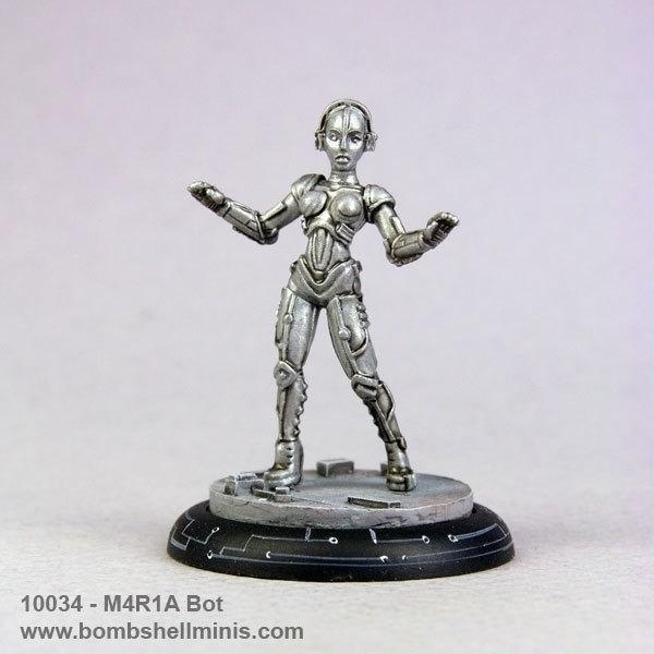 ... Miniatures! mini figures le - johnkochnorthrup | ello