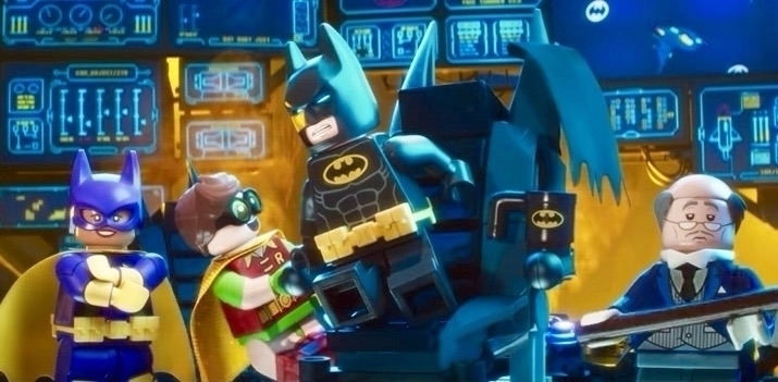 "LEGO Batman Movie"" video celebr - bonniegrrl | ello"