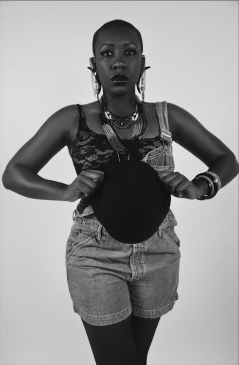 Afro Punk - desireemoulin | ello