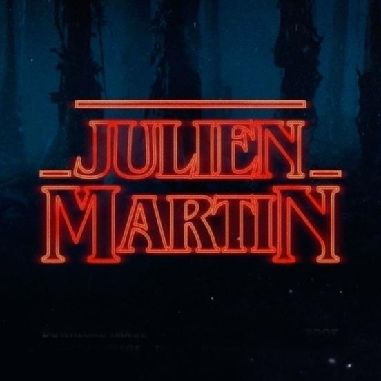 Julien Martin - julienmartin | ello