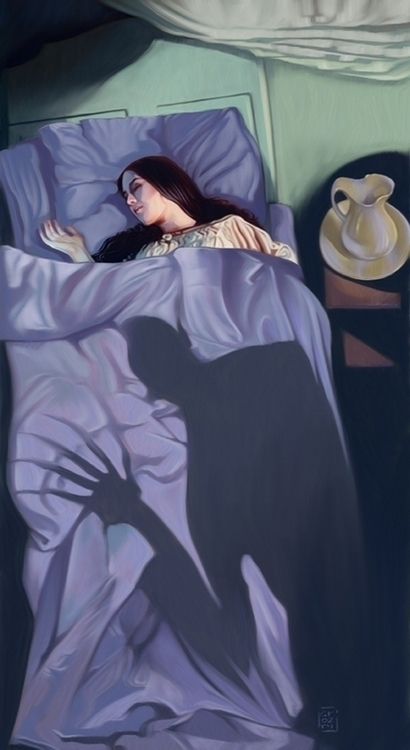 nightmare Dracula, Rizzoli ed.  - canuivan | ello