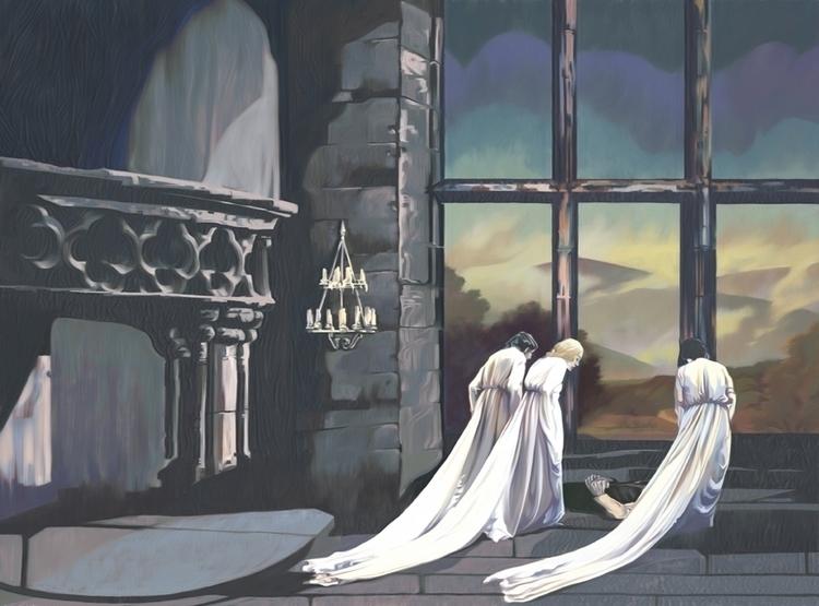 brides Dracula, Rizzoli ed. 200 - canuivan   ello