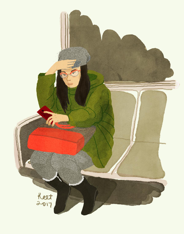 bus~ love harmonious winter fas - makeshiftlove | ello