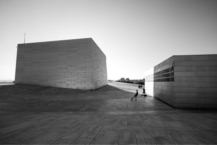 bw bnw photography architecture - woolshit | ello