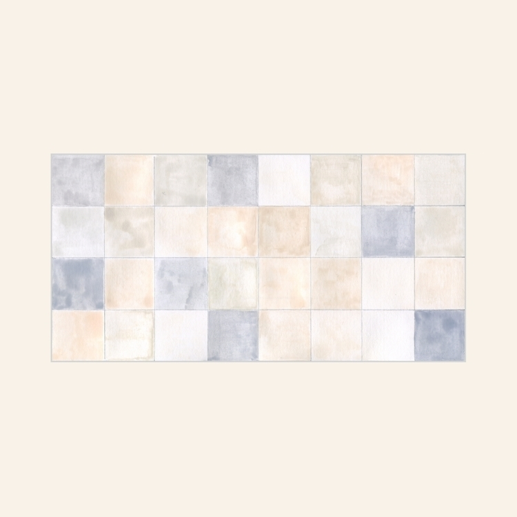unperfect squares © Barbara Car - barbara-c | ello