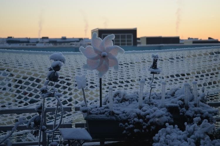 Industry snow - robertdyda | ello