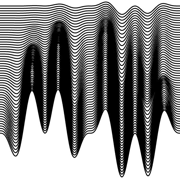 waves 4 processing generative d - existenzial | ello