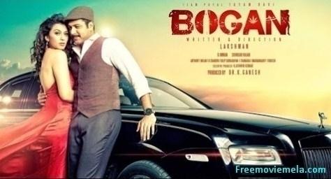 Bogan Full HD Tamil Movie Downl - moviebazar | ello