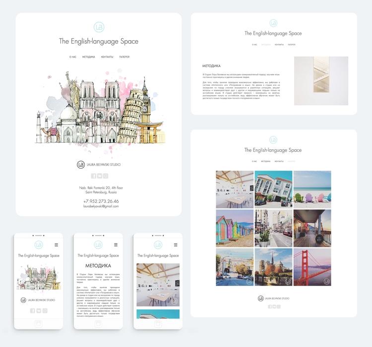 Laura Belyavski Studio design u - annasarviro | ello