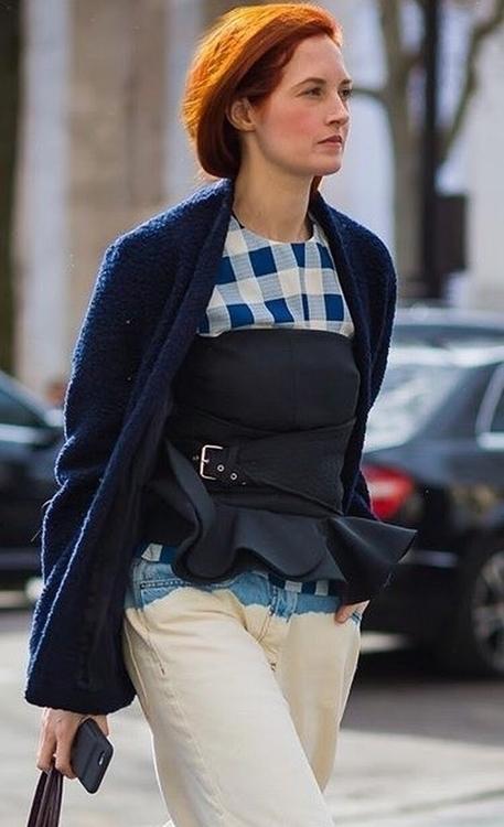 Street Style 2017 - mariaelisacruzlima   ello