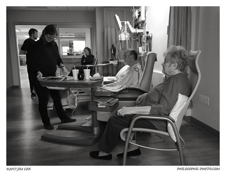 Anatomy ICU photojournalism old - jascox | ello