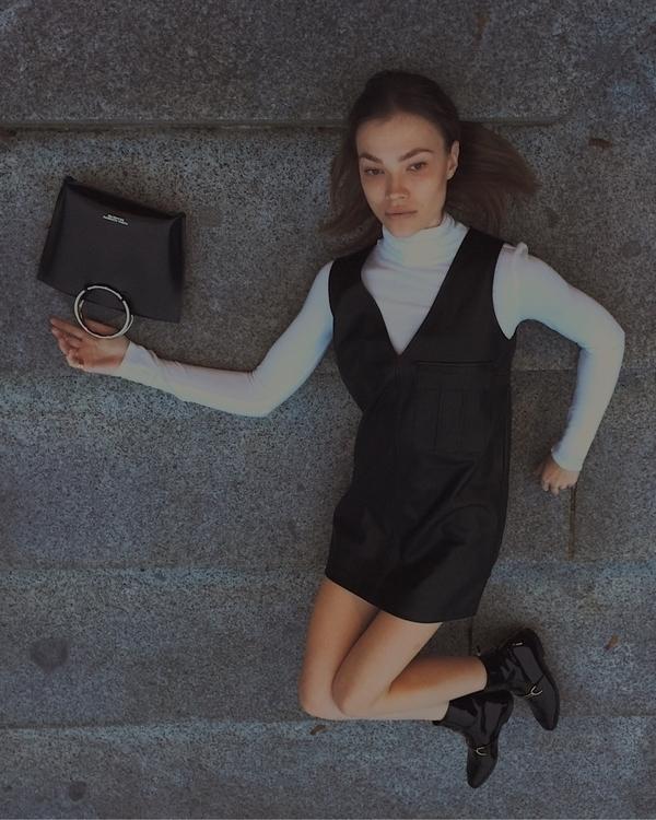 KOZHA NUMBERS model: Elina kozh - joe_roslie | ello