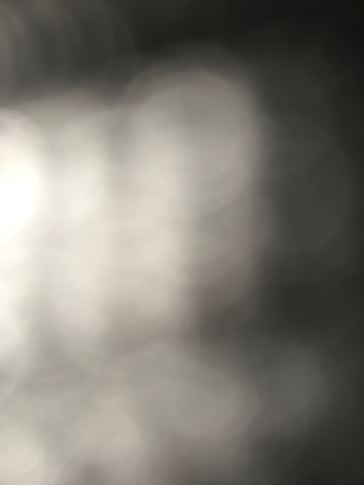 Bokeh accidental photography ❤️ - angietherose | ello