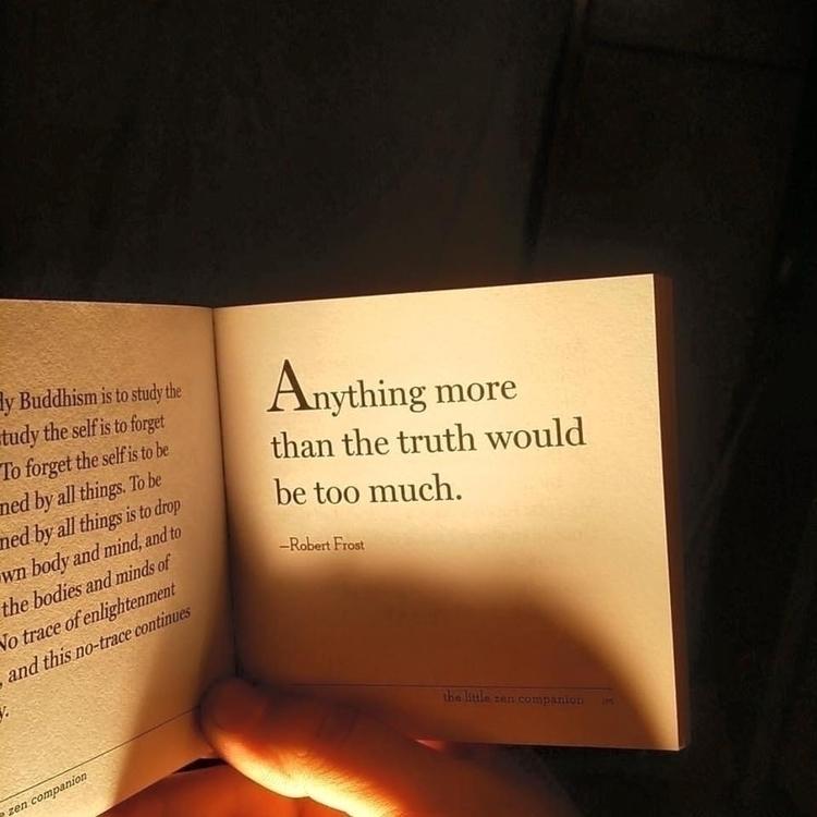 Truth truth . Robert Frost - bon-serrurier | ello