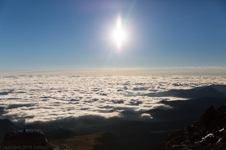 Mount Evans Colorado (14,200 Fe - gallerytx   ello