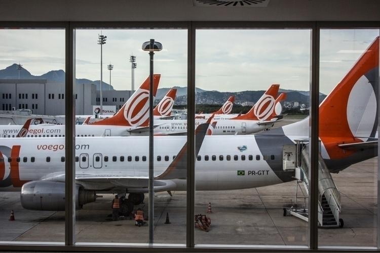 Planes, Río - Brasil. photograp - davidpinto | ello