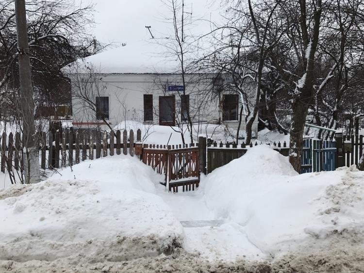 kinds houses find Moscow suburb - kseniaanske | ello