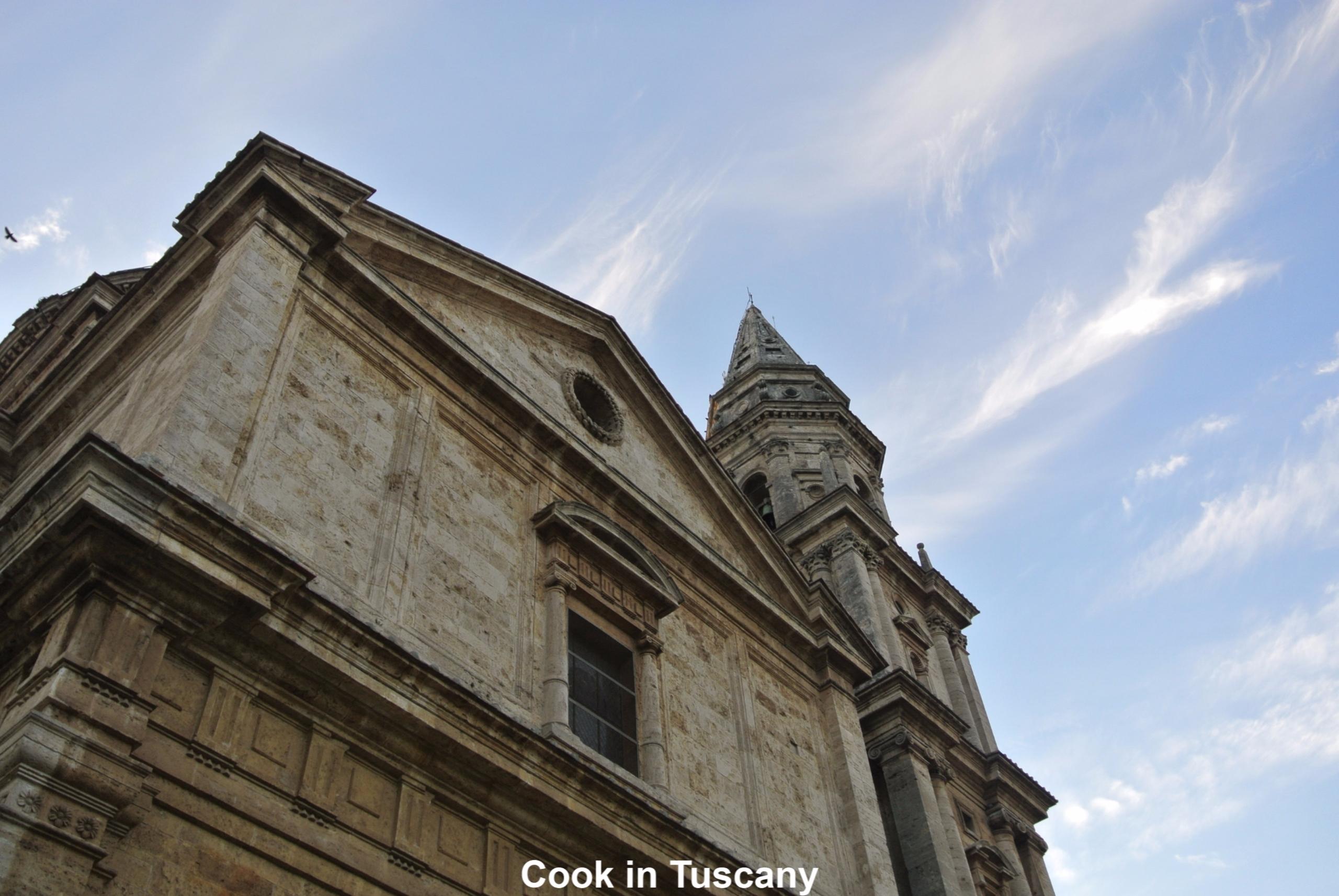San Biago Montepulciano tuscany - cookintuscany   ello