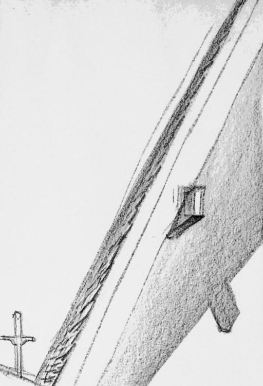 art sketch analog lowtech black - mlui   ello