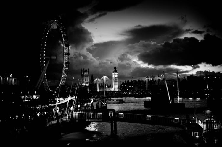 time stay... lovelondon blackan - flommeunier | ello