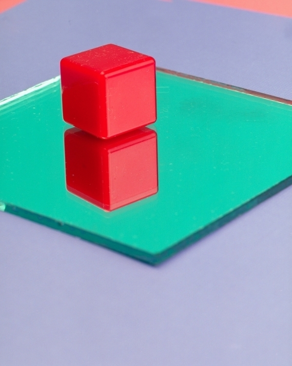 Shot roll series geometric mirr - dillross | ello