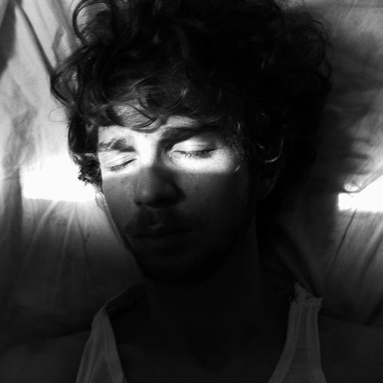 selfportrait - hugobachiega | ello