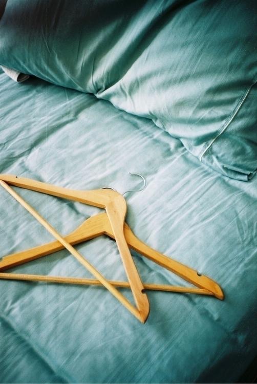 Bedroom Remnants, shot Canon AF - michellesmee   ello
