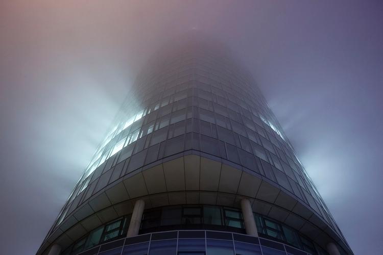 Post Nr. 100 Architecture Trian - thomasschaekelfotografie | ello