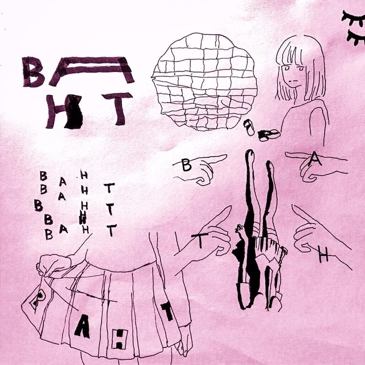 baht idea collage 1 illustratio - baht | ello
