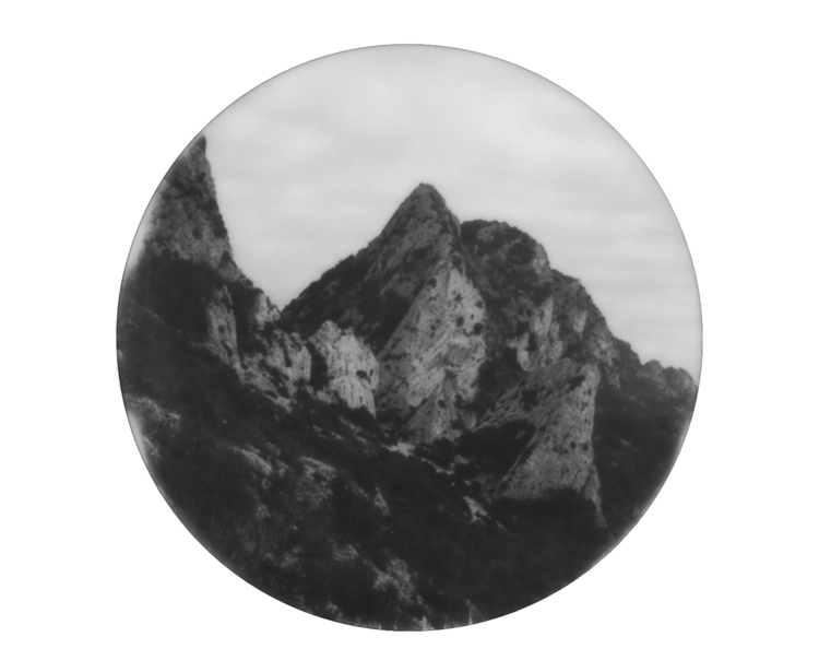 """Montagnes Provençales"" Jorn St - jornstraten | ello"