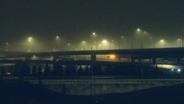 Nocturnal interchange toronto u - iangarrickmason   ello