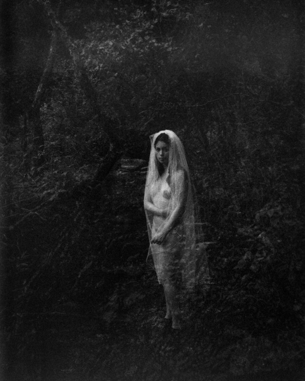 series / number // veiled attem - michaelash_smith | ello