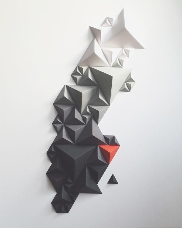 stockholmorigami sweden origami - stockholmorigami | ello