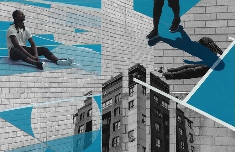 photography texture collage dig - emefranco | ello
