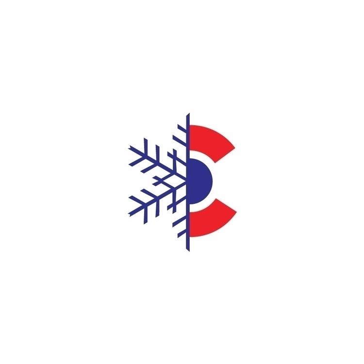 Colorado Winter - design colora - vargas-visions | ello