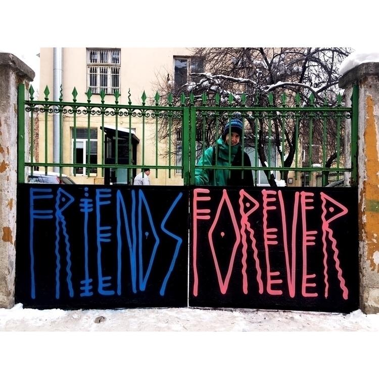 bulgaria|_ • friends spraycans  - viktoriageorgievamouse | ello