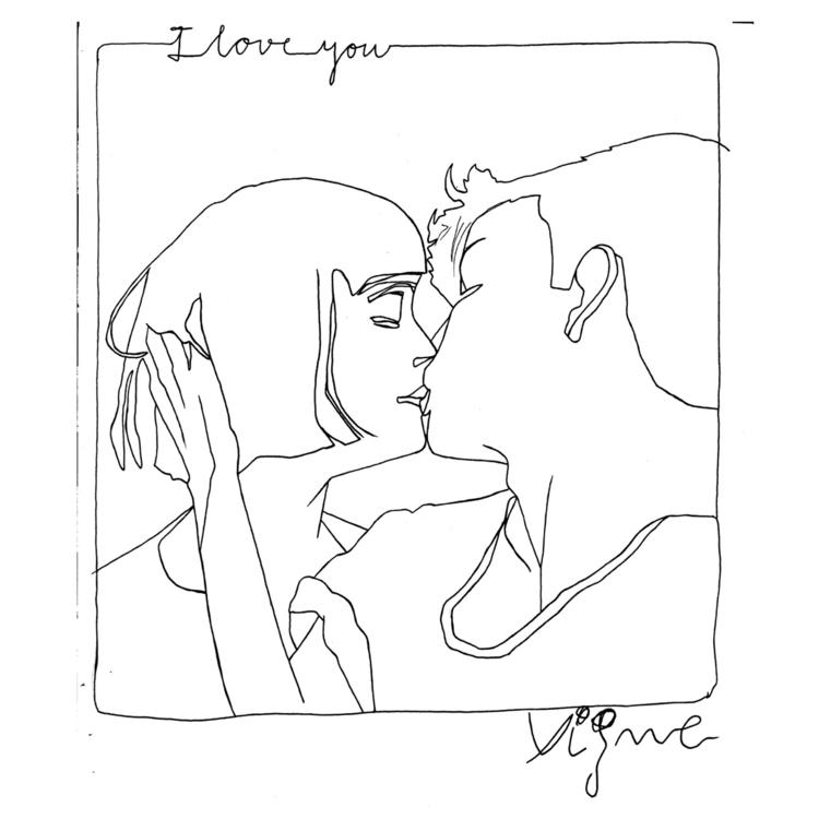loved thousand years, Iˋll love - rociovigne | ello