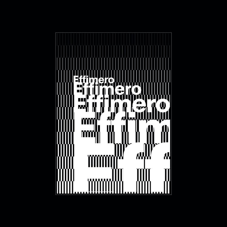 Effimero Ephemeral Canefantama. - canefantasma | ello