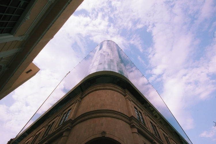 Skyline / Hotel - yonosoyzarzoza | ello