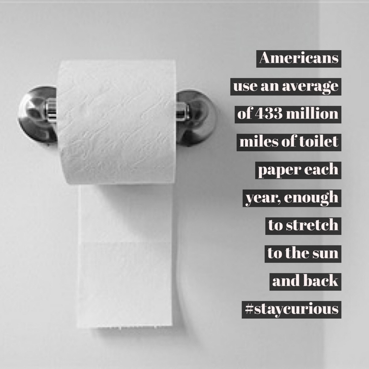 Americans average 433 million m - curionic | ello